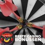 Reload bonus actie Bullseye