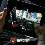 iPad casino spelen