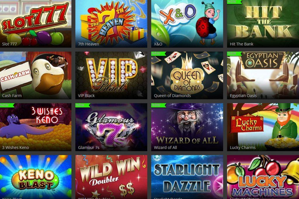 Casinoluck op Bestecasinobonussen.nl