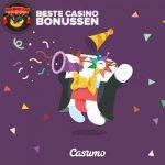 Casumo free spins bonus