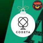 Christmas Challenge Codeta Casino