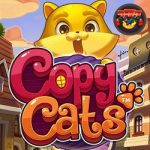 Copy Cats bonus