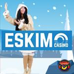 Eskimo Casino op mobiel