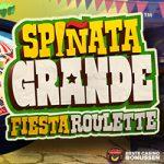 Live Fiesta roulette bonus