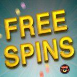 Free spins als welkomstbonus