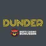 Free spins bonussen Dunder