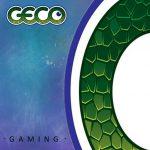 GECO gaming logo