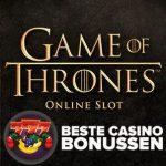 Game of Thrones bonus