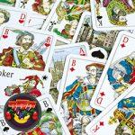 Gokken met kaartspellen