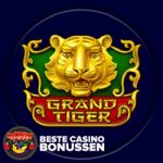 grand tiger casino bonus