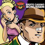 Jack Hammer cashback bonus