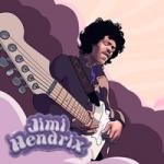 Speel Jimi Hendrix met bonussen