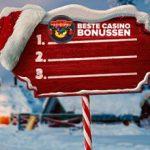 Beste Christmas bonussen