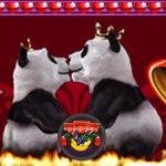Royal Panda valentijn casino