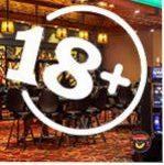 Leeftijdsgrens Casino