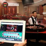 Live Casino producenten