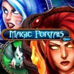 Magic Portals bonus