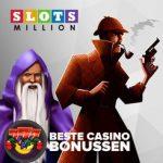 Merkur Gaming nieuw bij Slotsmillion