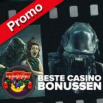 Klaver Casino bonus week