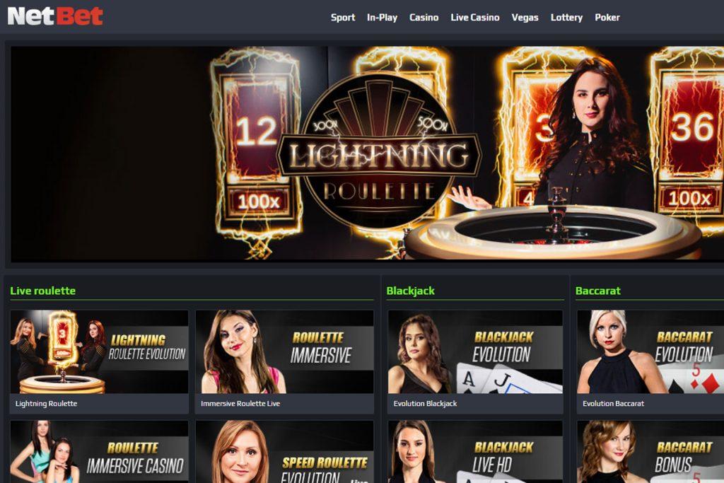 casino online netbet