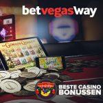 Netent bij Betway Vegas