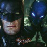 Batman gokkast nextgen
