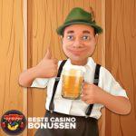Oktoberfest bonus Casilando