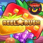 Reel Rush bonus bij Polder Casino