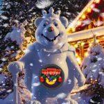 Royal Panda kerstkalender bonus