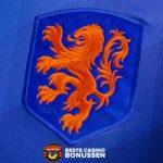 WK kwalificatie Oranje