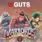 Warlords Chrystals of Power bonus