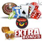 Welkomstbonus Live Casino