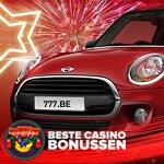 Win een Mini bij 777 Casino