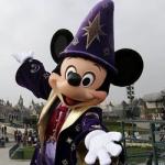 Win een reis naar Disneyland