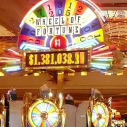 Online casino spellen