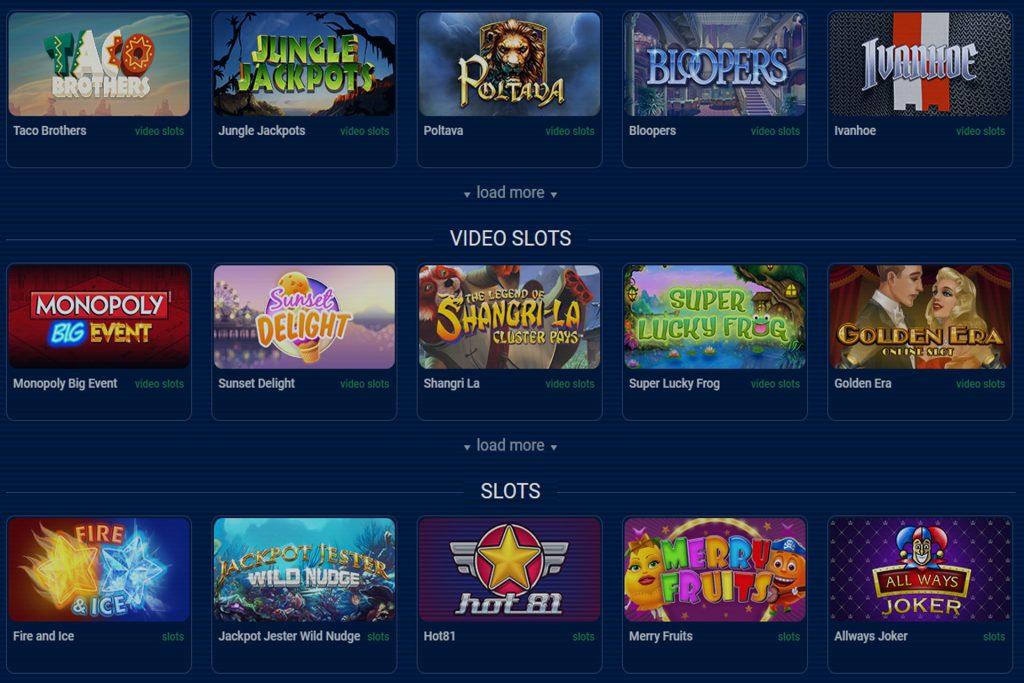 classic slots Casinocasino.com