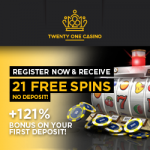 TwentyOne Casino