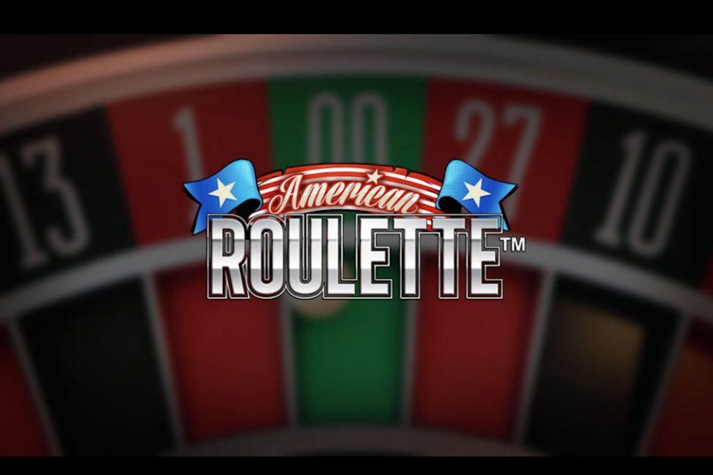 Amerikaans Roulette