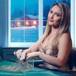 Betsson Casino Winter Wonderland bonus