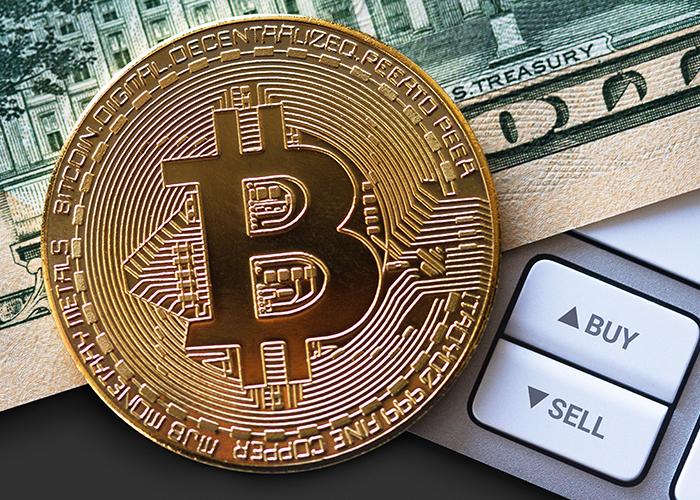Bitcoin gokken uniek