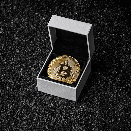 Bitcoin veilig