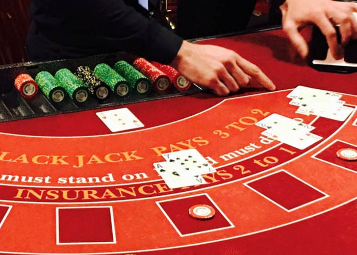 Blackjack is er in veel varianten