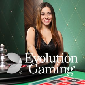Evolution Gaming artikel