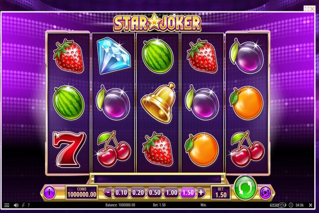 Gokken in een online casino