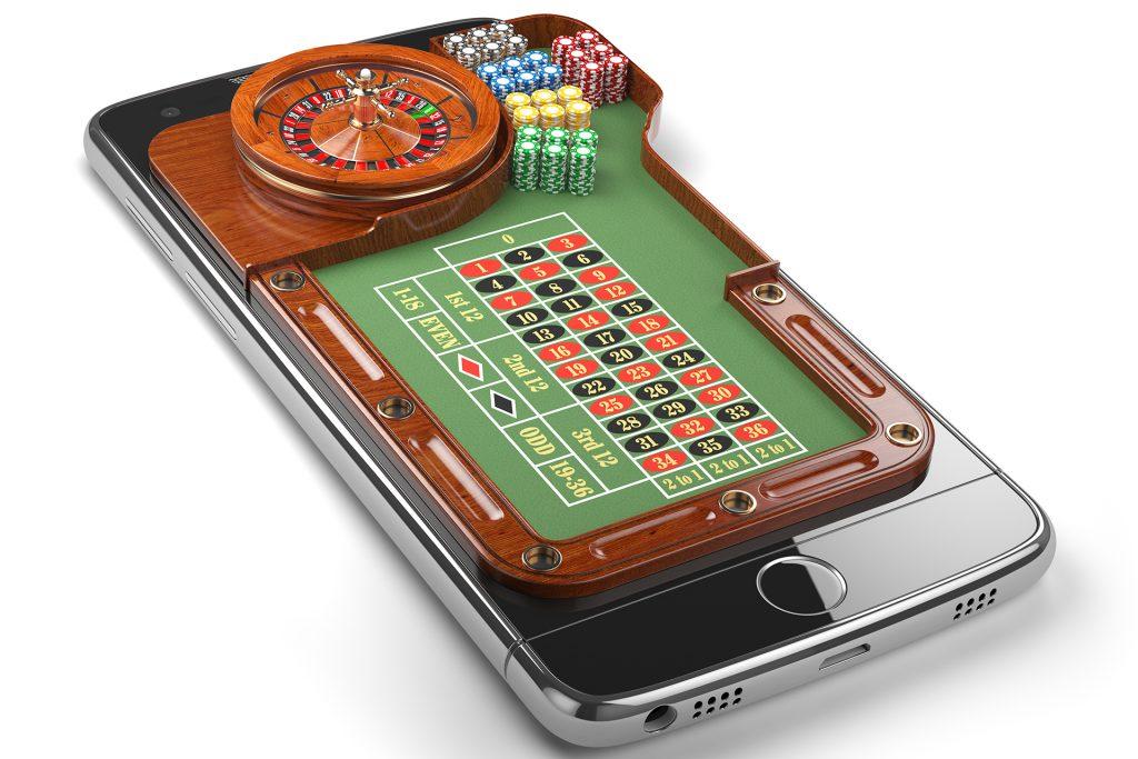 Gokken op je mobiel