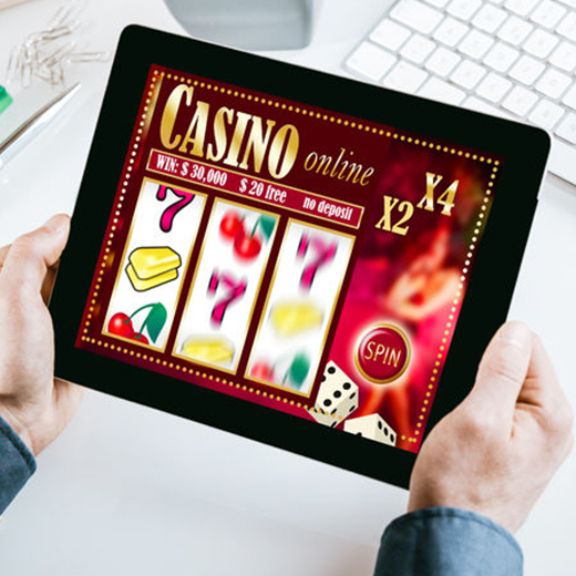 Gratis spelen op gokkasten