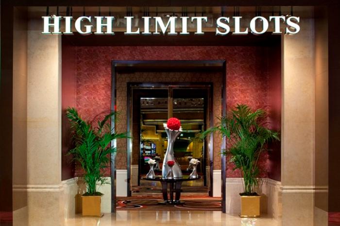 High Limit Slot