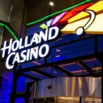 Holland Casino not done