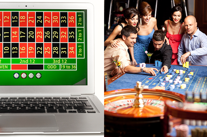 Holland Casino Online Gokken