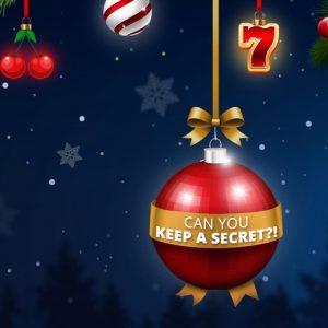 Kerst bonussen MrPlay Casino